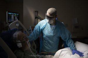 ยอดผู้เสียชีวิตทั่วโลก จากไวรัสโคโรนาพุ่งทะลุ 1 ล้านคน