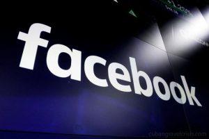Facebook ลบบัญชี ปลอม ที่เชื่อมโยงกับกลุ่มอนุรักษ์นิยม