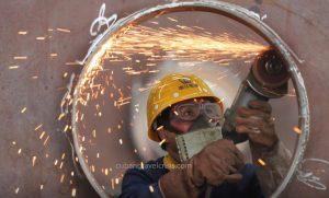 กิจกรรม โรงงานของจีนขยายตัวอย่างรวดเร็วในรอบสามปี