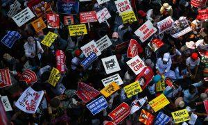 อินโดนีเซีย แก้ไขวิกฤตเมียนมาร์
