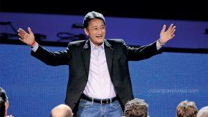 Sony เฟื่องฟูมุ่งหน้าทำกำไร