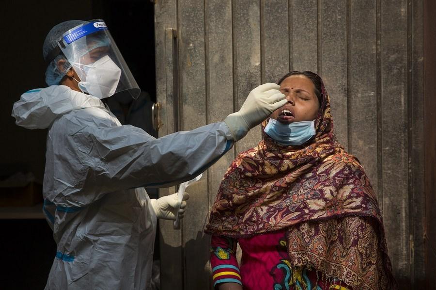แอฟริกาพบ การติดเชื้อโคโรนาไวรัสระลอกที่สองเพิ่มขึ้น 30 เปอร์เซ็นต์เมื่อปีที่แล้ว แต่ใช้มาตรการด้านสาธารณสุขน้อยกว่าครั้งแรกจากการวิจัย
