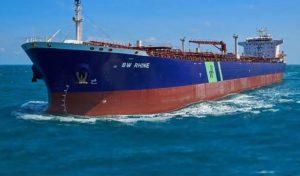 พันธมิตร ของซาอุดีอาระเบียเคลียร์เรือเชื้อเพลิง