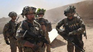 เยอ รมนีเตรียมให้ทหารประจำการในอัฟกานิสถาน