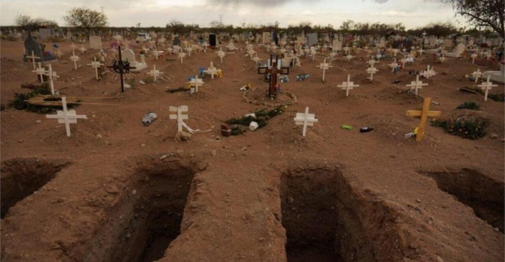ผู้เสียชีวิต จากโควิด19 ในเม็กซิโกสูงกว่าเดิมมาก ข้อมูลใหม่แสดงให้เห็นว่าชาวเม็กซิกันมากกว่า 321,000 คนเสียชีวิตจาก COVID เพิ่มขึ้น 60
