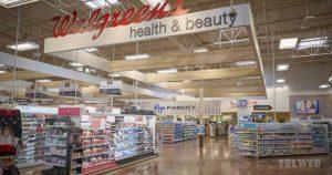 Wal greensจะขายธุรกิจค้าส่งยา