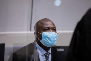 ผู้บัญชาการLRA ถูกตัดสินจำคุก 25 ปี