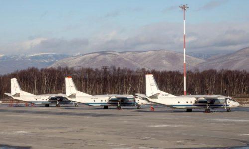 พบเครื่องบิน ที่หายไปในไซบีเรีย