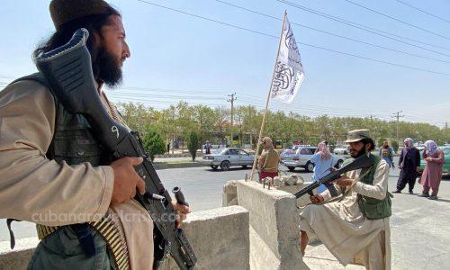 ตาลีบัน ไม่อนุญาตชาวอัฟกันเดินทางเพื่ออพยพอีกต่อไป