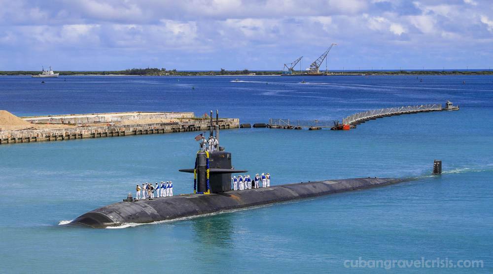 นายกรัฐมนตรีสก็อตต์ มอร์ริสันปฏิเสธคำวิจารณ์ของจีน เกี่ยวกับพันธมิตรเรือดำน้ำนิวเคลียร์ของออสเตรเลียกับสหรัฐฯ และกล่าวว่าเขาไม่รังเกียจที่