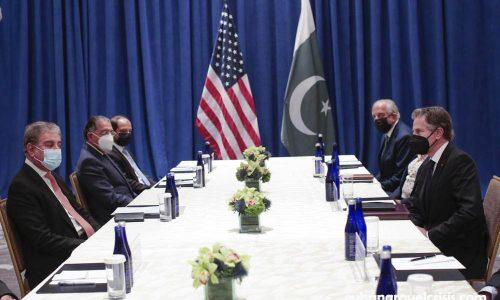 US-Pakistan เผชิญหน้ากันอีกครั้ง