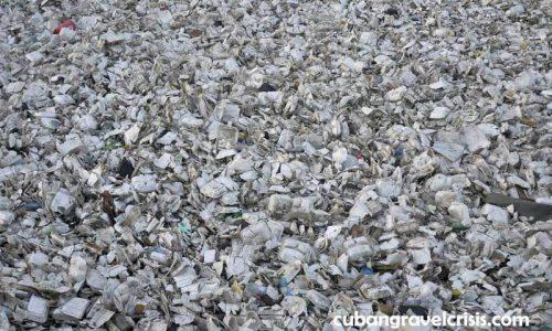 England ห้ามใช้ช้อนส้อมพลาสติกและถ้วยโพลีสไตรีนเพื่อลดขยะ