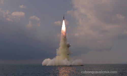 NKorea confirms การทดสอบขีปนาวุธ