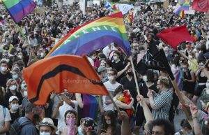 โปแลนด์ ปฏิเสธคำวิจารณ์จากนานาชาติเกี่ยวกับสิทธิของ LGBT