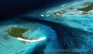 มหาสมุทรแปซิฟิกที่ต่อสู้กับการเปลี่ยนแปลง สภาพอากาศ