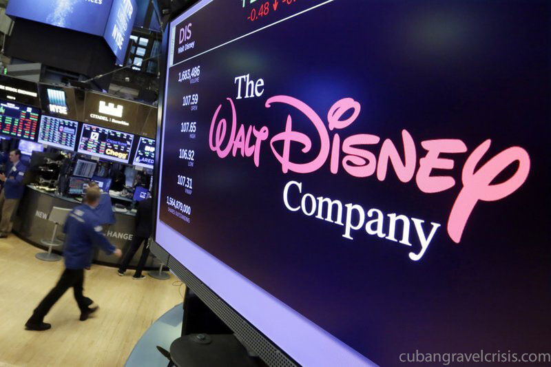 Disney ขาดทุนเนื่องจากธุรกิจสวนสาธารณะต้นทุนฉุดผลลัพธ์