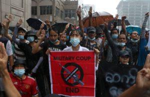 UNเรียกร้อง ให้ฟื้นฟูประชาธิปไตยในเมียนมาร์